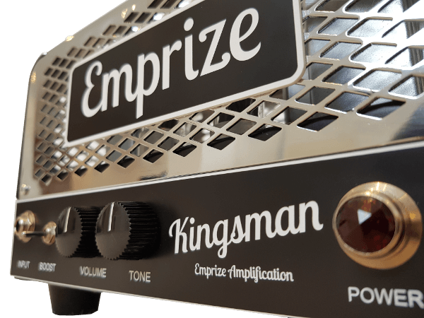 Emprize Kingsman Top